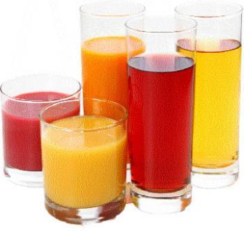Ayurvedic Cool Drinks
