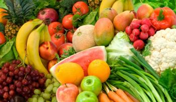 Eat Healthy for Long Life