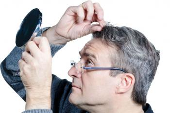 Ayurvedic Solutions For Premature Graying of Hair