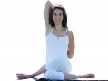 Yoga A Boon for Asthma