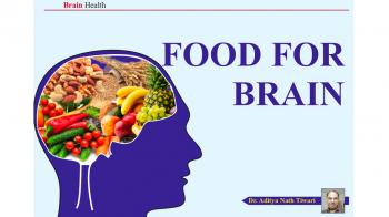 Food for Brain