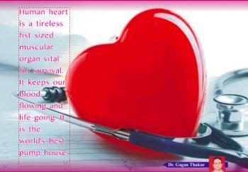 AYURVEDIC CARE OF HEART